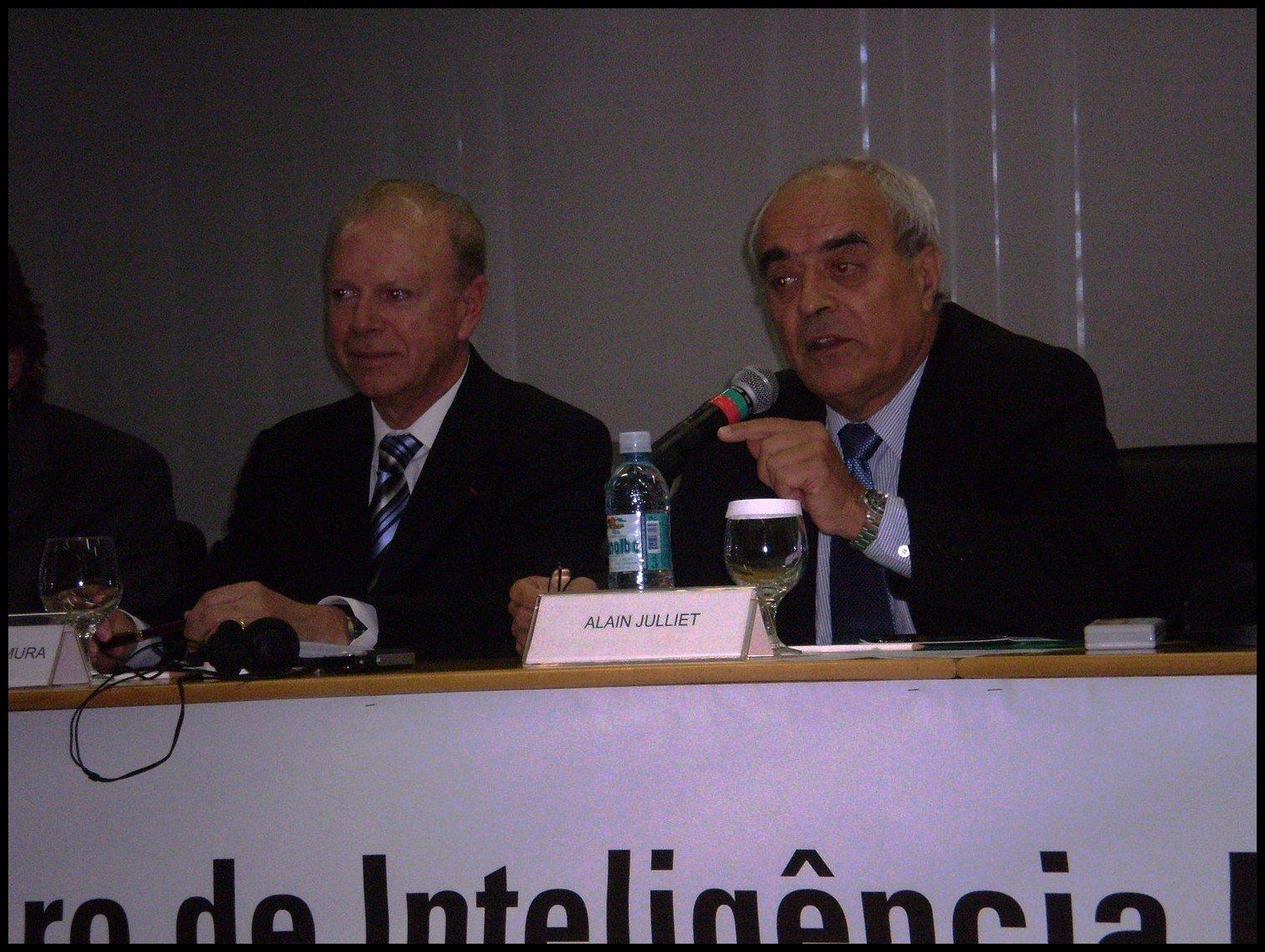 Intelligence strat gique br sil archives du blog ii for Chambre de commerce france bresil